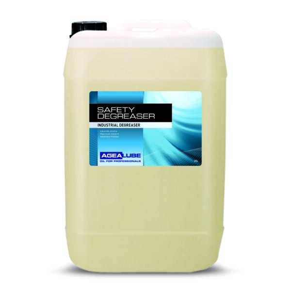 Safety Degreaser 25L